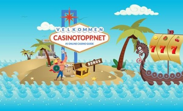 Обзор казино Casinotopp
